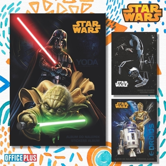 Picture of Album For Photos Star Wars