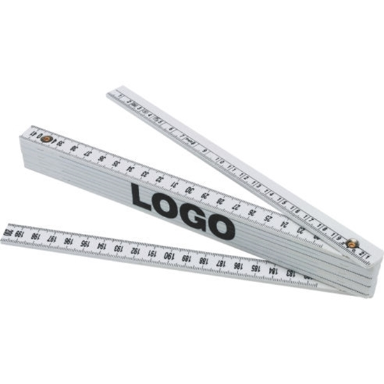Picture of Measuring Tape 2 M Abs 0403065